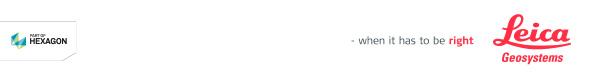 Leica Footer Logo