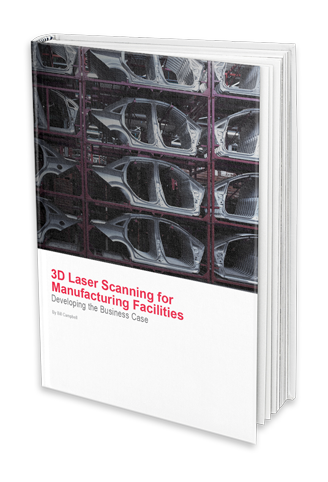 3D Laser Scanning for Manufacturing Facilities